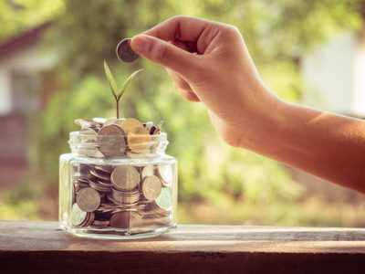 Are we all saving enough for retirement?