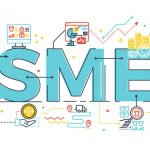 What's the story with SME's and pension schemes?